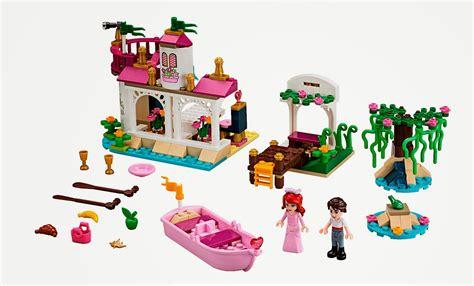 Lego Disney Prince Princess Set 8 detoyz shop 2014 lego disney princess sets