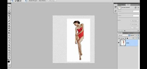 photoshop cs5 tutorial remove background hair how to remove an object from a white background in adobe