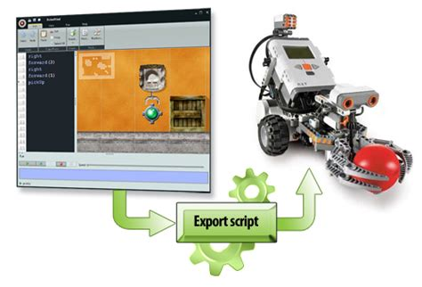 Robomind Net Documentation Gt Lego Mindstorms Nxt Support