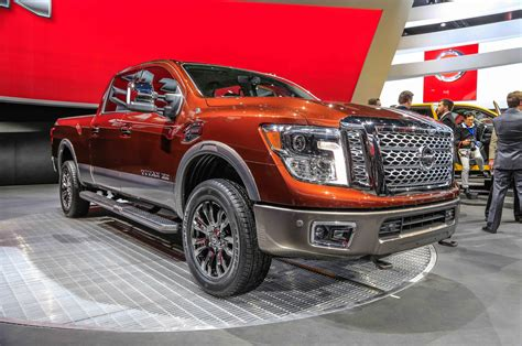 nissan titan cummins price new diesel trucks for 2016 autos post