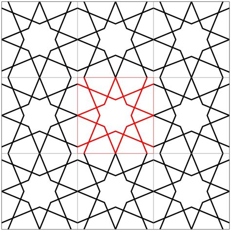 pattern art simple patterns school of islamic geometric design