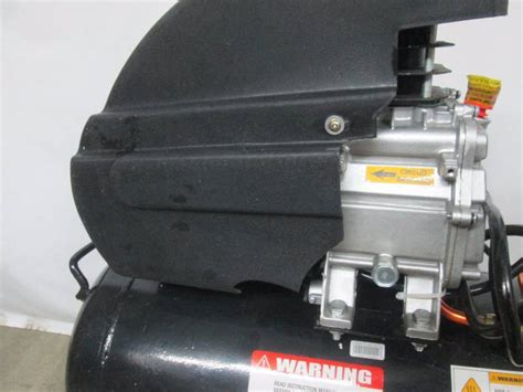 master craft 3 5 hp 10 gallon air compressor july store returns consignments 1 k bid