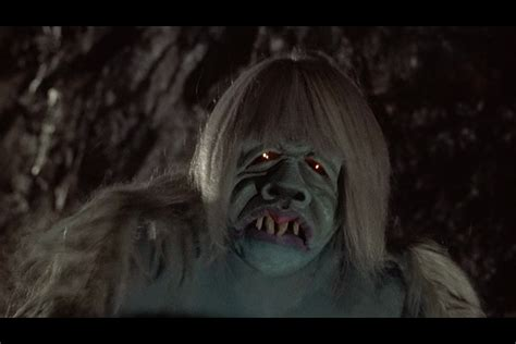 The Time Machine the prop gallery the time machine 1960 morlock mask