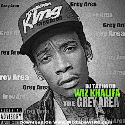 khalifa grey wiz khalifa the grey area mixtape mixtape