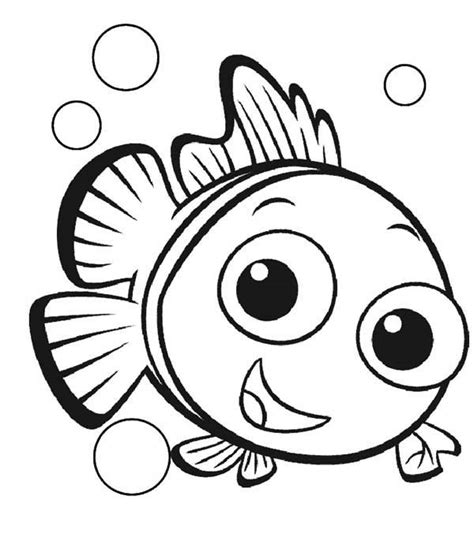 nemo coloring pages the water adventures story of a fish nemo 17 finding