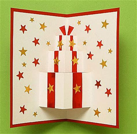 real estate powerful handmade christmas card 6 craft ideas