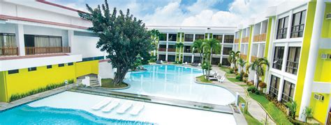 Apple Tree Resort Room Rates by Pool And Resorts To Visit Near Cagayan De Oro City