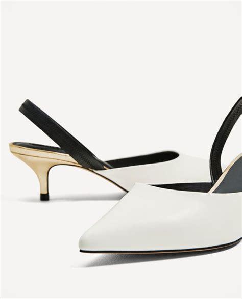 Zara Zapato 17 mejores ideas sobre zara mujer zapatos en