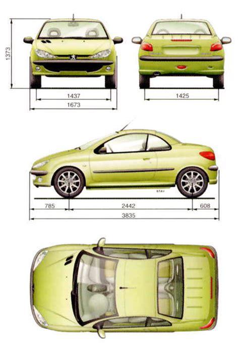 Peugeot 206 Cc Hinten Tieferlegen by Karosserieh 246 He 252 Ber Dem Boden Cc Freunde Forum