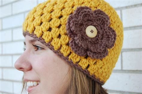 pattern hat crochet crocheting patterns hats 171 free patterns