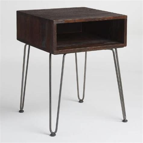 metal side tables for bedroom 1000 ideas about bedroom end tables on pinterest end