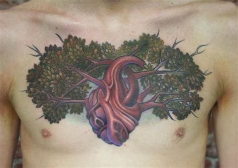 the tree of life tattoo circle celtic tree of ink