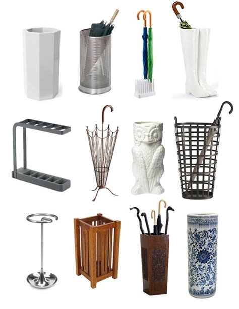 umbrella holder ikea best umbrella stands 2012 apartment therapy s annual