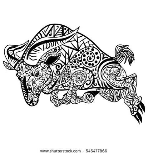cartoon ram tattoo ram tattoo stock photos royalty free images vectors