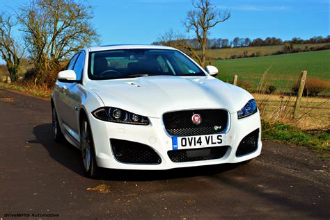 is jaguar still jaguar xfr still has the power to drivewrite