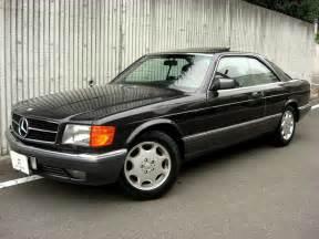 Mercedes 1990s 1990 Mercedes 560 Class Exterior Pictures Cargurus