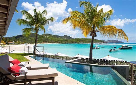 best hotel st barths rock st barths hotel review caribbean travel