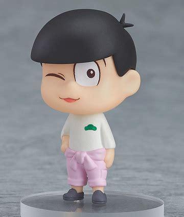 Osomatsu San Mini Figure osomatsu san mini figures overall ver matsuno todomatsu