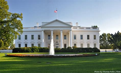 7 Must Facts About The White House by Interesting Facts About The White House Just Facts