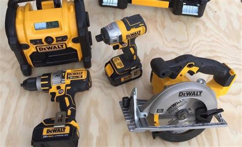 home depot is another great sale on dewalt tools dwym