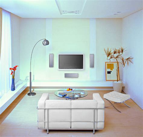 tv an wand anbringen fernseher an der wand und receiver beste bildideen zu