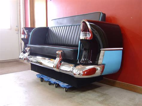 bel air sofa 55 chevy bel air sofa all things cars speed lust