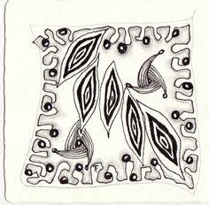 zentangle pattern bumper raddox official zentangle n r pinterest zentangle