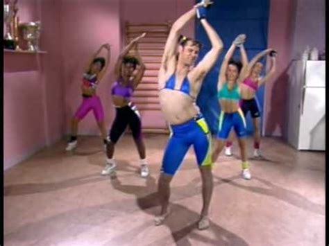 jim carrey in living color workout 58 best images on