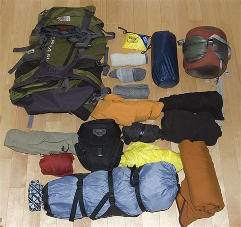 best backpacking sleeping bag what every hiker should hubpages