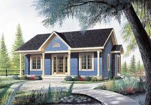 Two Bedroom Cottage by 2 Bedroom Cottage House Plan