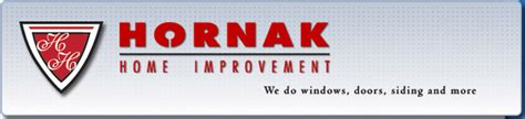 hornak home improvement
