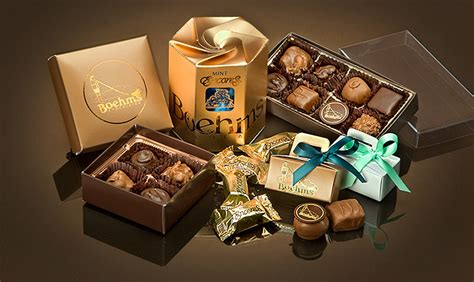 Kado Special Coklat Personalized Chocolate special orders for special occasions and corporate gifts boehm s chocolates of poulsbo