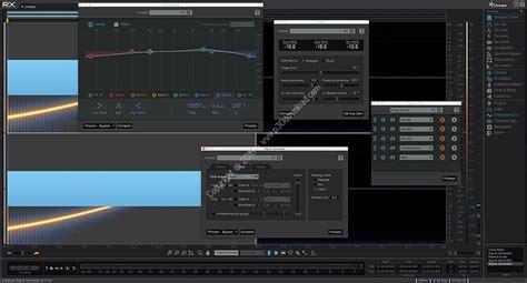Izotope Rx 5 Advanced izotope rx advanced audio editor v5 01 184 a2z p30 softwares