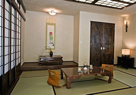 Japanese Tatami Dining Room Asian Style Tea House Tatami Room In Steamboat Springs