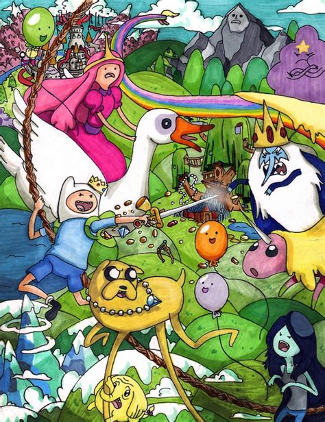 adventure time adventure time fan page 3 september 2012