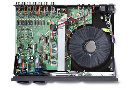 naim supernait  integrated amplifier hometheaterhificom