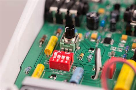 inductor wah circuit xotic wah effects