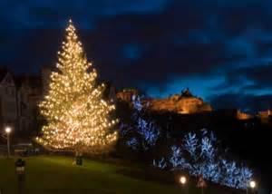 multi day christmas highlands of scotland uk sightseeing