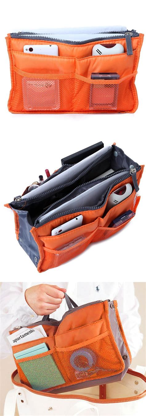 Get Organised With The Expandable Purse Organiser by 2045 Best Accessories Images On Backpacks