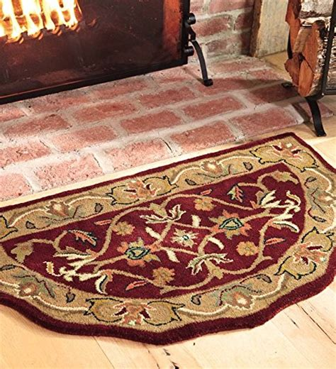 Fireplace Fireproof Rugs by Fireproof Hearth Rugs Don T Burn The House Funk