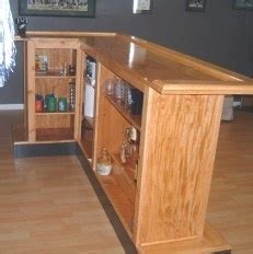 how to build basement bar plans diy homelk com bar plans home bars and bar on pinterest
