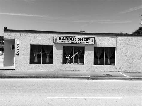 barber downtown melbourne fl joe the barber in indialantic joe the barber 402 5th ave