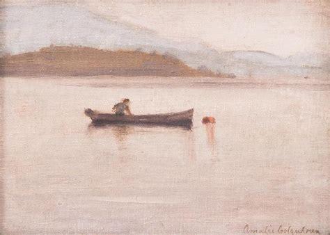 fishing boat auction melbourne paintings amalie sarah colquhoun page 3 australian