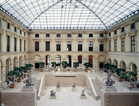 ingresso louvre museo louvre parigi