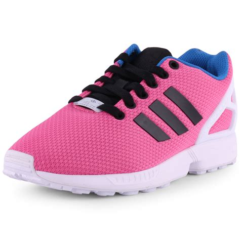 Adidas Zx Flux 351 2017 Discount Adidas Zx Flux Womens Piting1305