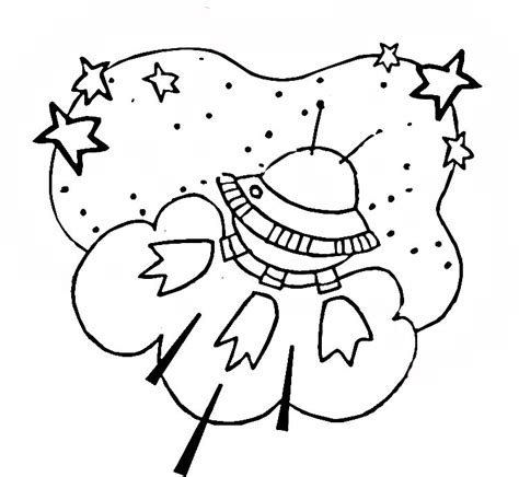 coloring pages outer space free free printable spaceship coloring pages for kids