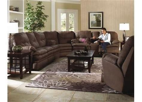 badcock living room furniture brownsville sleeper sectional home decorating