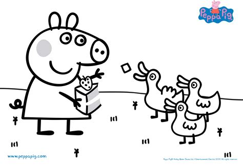 peppa pig thanksgiving coloring pages 100 peppa pig coloring pages printable pages peppa