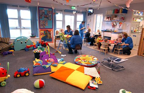 nest bliss how to choose a great daycare