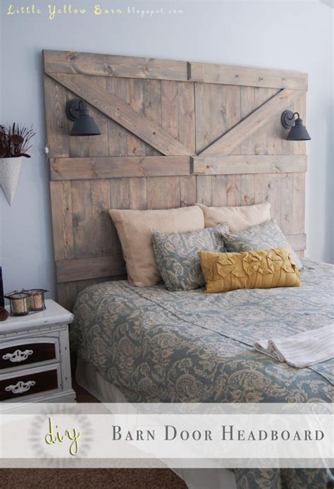 design your own headboard the 47 best diy headboard ideas for 2017